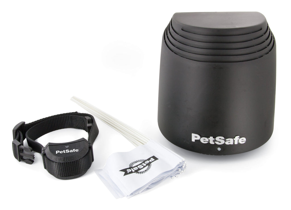 PIF00-12917 PetSafe® Stay + Play Wireless Fence® Image