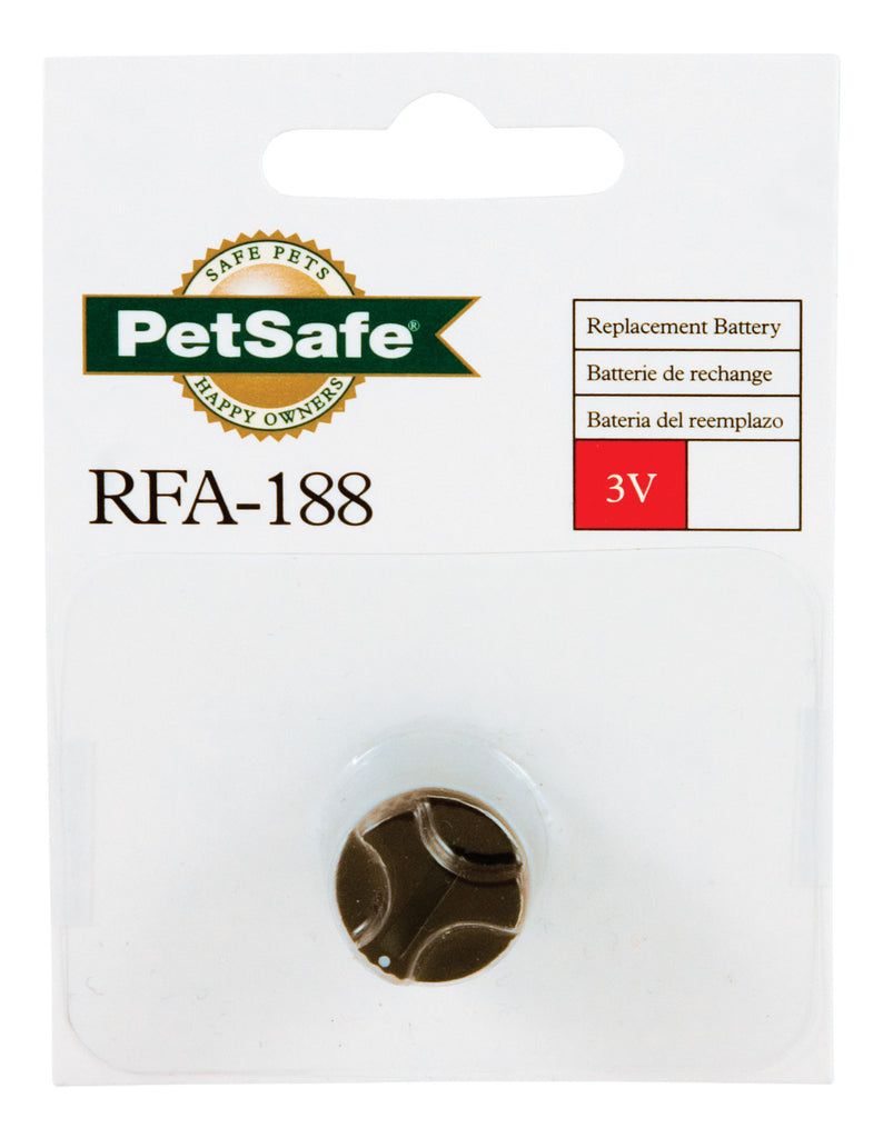 3-Volt Battery RFA-188 (1-Pack)