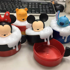 Disney Au Lait Cafe Nightlight