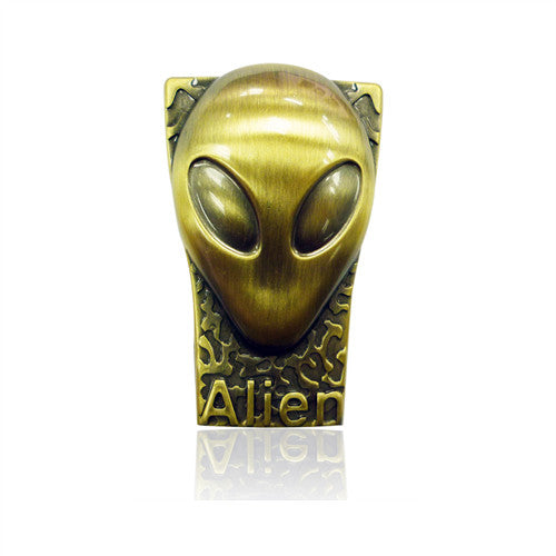 Alien Metal USB Flash Drive E.T. Falling Skies , InfoThink - Fantasyusb Store