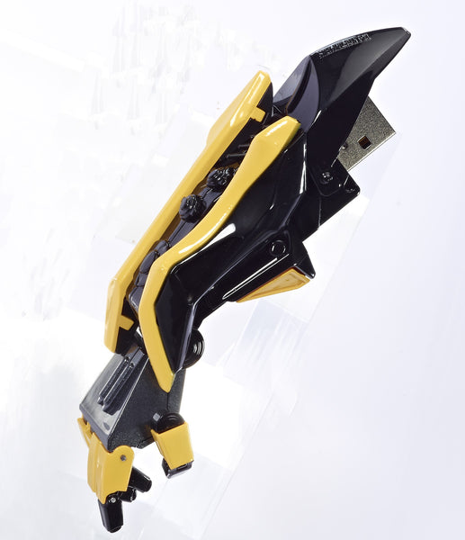 Transformers - BumbleBee USB Flash Drive , Hasbro Toy Inc. - Fantasyusb Store