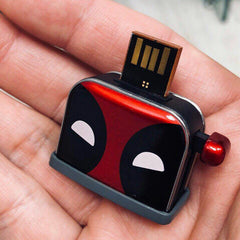 Deadpool 2 Toaster USB Flash Drive , MARVEL - Fantasyusb Store