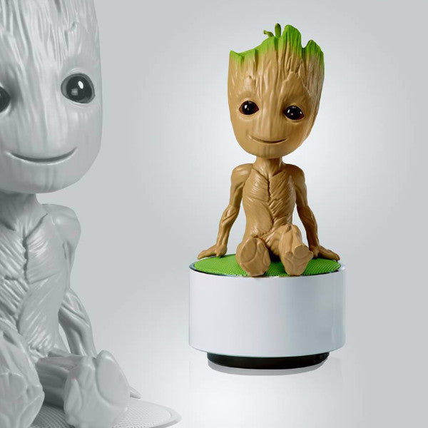 Groot Bluetooth Speaker , MARVEL - Fantasyusb Store