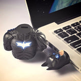 DC Comic Batman Bust Figure with Built-in Storage , DC Comic - Fantasyusb Store