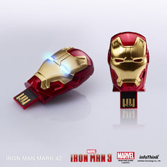Marvel Iron Man 3 Mark 42 USB Flash Drive