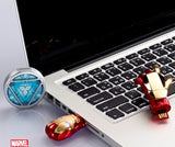 Marvel Iron Man 3 ARC Reactor USB Flash Drive , MARVEL - Fantasyusb Store