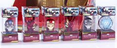 Marvel Iron Man 3 Series Full Set USB Flash Drive