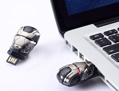 Marvel Iron Man 3 War Machine USB Flash Drive