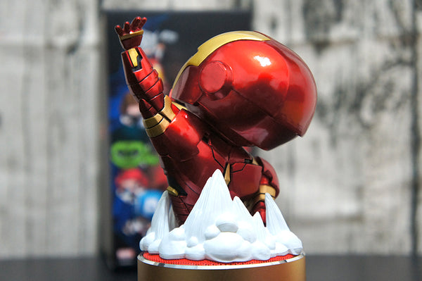 Avengers IronMan Bluetooth Speaker , MARVEL - Fantasyusb Store