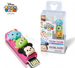 TSUM TSUM USB2.0 Flash Drive , Disney - Fantasyusb Store