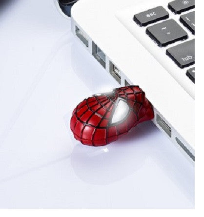 DC Comics The Amazing Spider-Man 2 USB Flash Drive
