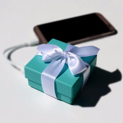 Gift Box & Power Bank 9000mAh