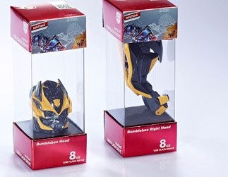 Transformers - BumbleBee USB Flash Drive