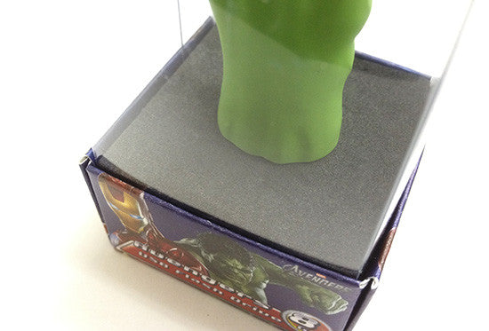 Marvel Avengers Hulk Fist USB2.0 Flash Drive , InfoThink X Marvel - Fantasyusb Store
