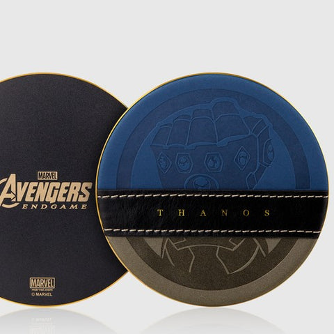 Avengers Endgame Wireless Fast Charging Station - Thanos , MARVEL - Fantasyusb Store