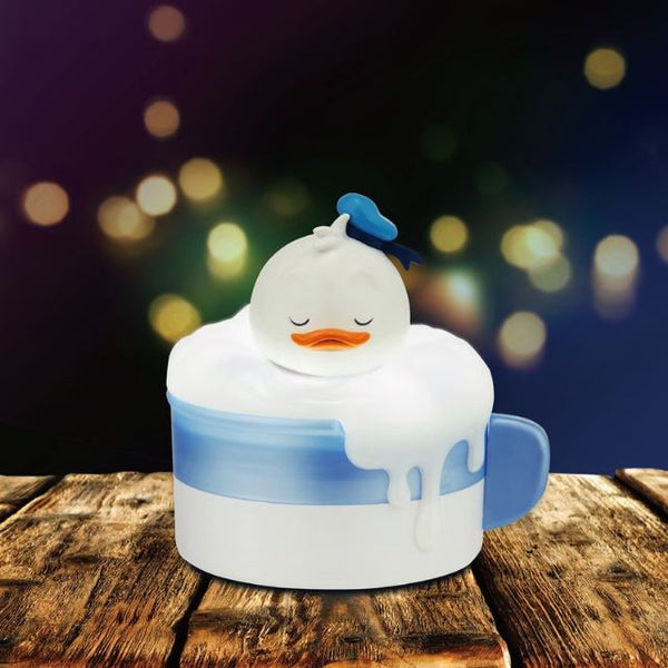 Disney Donald Duck Au Lait Cafe Lamp , Disney - Fantasyusb Store