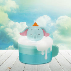 Disney Dumbo Au Lait Cafe Lamp , Disney - Fantasyusb Store