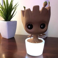 Baby Groot Smart Lamp