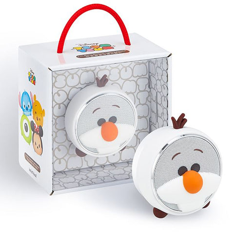 TSUM TSUM Bluetooth Speaker - Olaf from Frozen , Disney TSUM TSUM - Fantasyusb Store