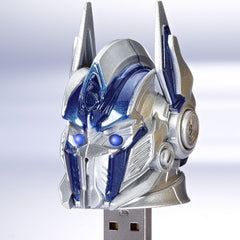 Transformers - OPTIMUS PRIME USB Flash Drive , Hasbro Toy Inc. - Fantasyusb Store