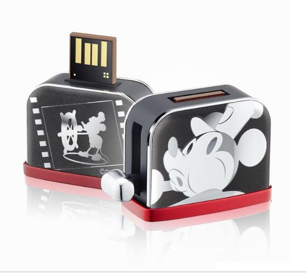 Mickey's 90th USB Flash Drive 32GB , Disney - Fantasyusb Store