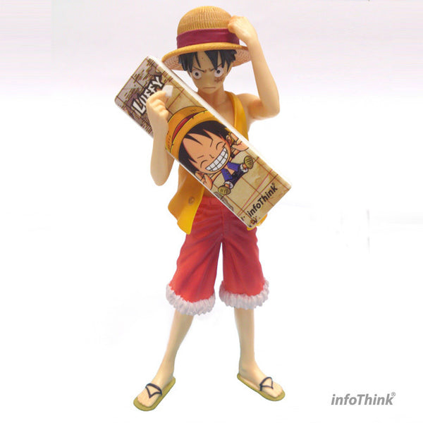 Toei Animation One Piece USB2.0 Flash Drive , One Piece - Fantasyusb Store