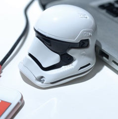 Star Wars - Stormtrooper LED Light USB Flash Drive , Star Wars - Fantasyusb Store
