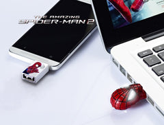 DC Comics The Amazing Spider-Man 2 USB Flash Drive , MARVEL - Fantasyusb Store