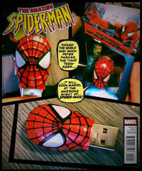 DC Comics The Amazing Spider-Man 2 USB Flash Drive , DC Comic - Fantasyusb Store