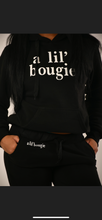 Load image into Gallery viewer, A Lil' Bougie Hoodie