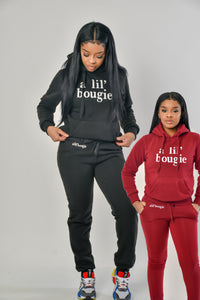 A Lil' Bougie Joggers
