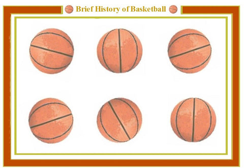 A Brief History of Basketball