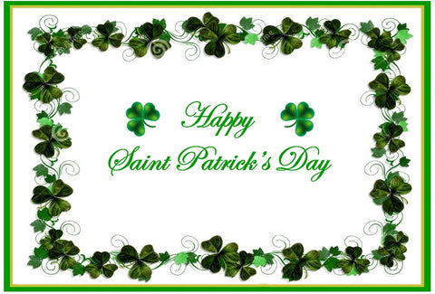 Happy Saint Patrick's Days