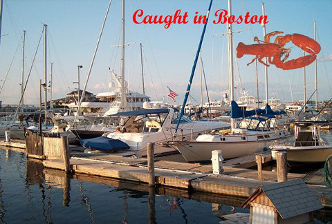 Caught in Boston