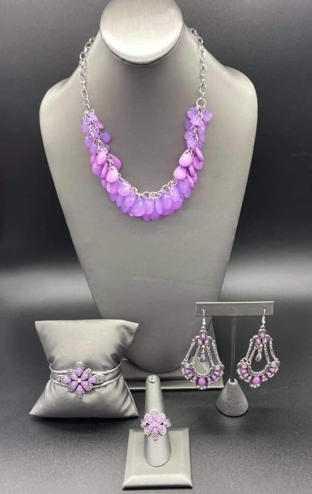 Paparazzi Jewelry Accessories - Glimpses of Malibu - July 2020. Bling By Titia Boutique