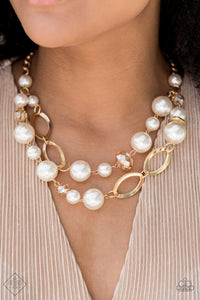 Paparazzi Jewelry & Accessories - Fiercely 5th Avenue - August 2020. Bling By Titia Boutique