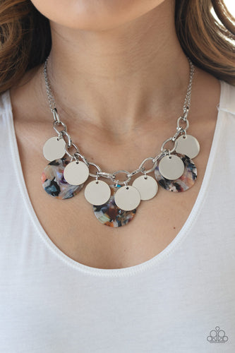 Paparazzi Jewelry & Accessories - Confetti Confection - Multi Necklace. Bling By Titia Boutique