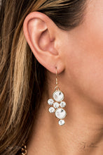 Load image into Gallery viewer, Paparazzi Jewelry & Accessories - The Rosa - Zi Collection. Bling By Titia Boutique