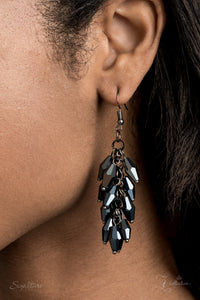 Paparazzi Jewelry & Accessories - The Heather - Zi Collection. Bling By Titia Boutique