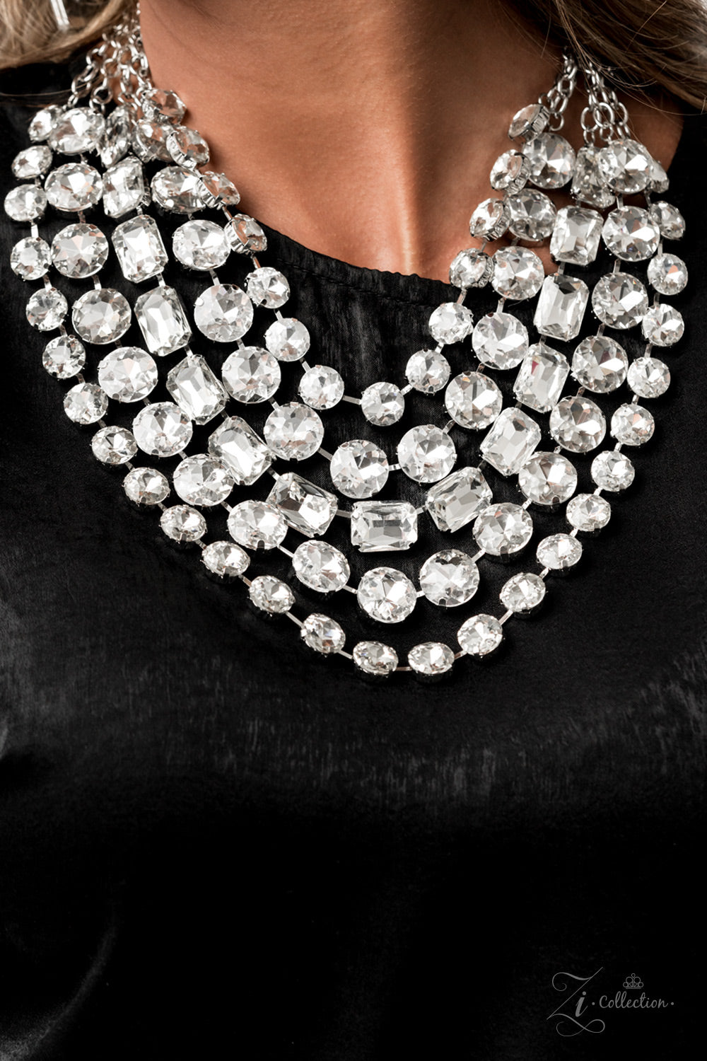 Paparazzi Jewelry & Accessories - Irresistible - Zi Collection. Bling By Titia Boutique