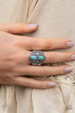 Load image into Gallery viewer, Paparazzi Jewelry & Accessories - Simply Santa Fe - February 2021. Bling By Titia Boutique