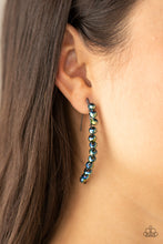 Load image into Gallery viewer, Paparazzi Jewelry & Accessories - GLOW Hanging Fruit - Multi Earrings. Bling By Titia Boutique