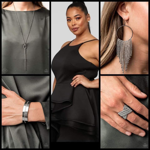 Paparazzi Jewelry & Accessories - Magnificent Musing - September 2020. Bling By Titia Boutique