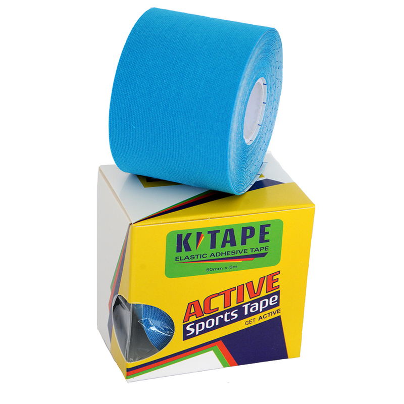 Active K-Tape (Kinesiology Tape) in Pink
