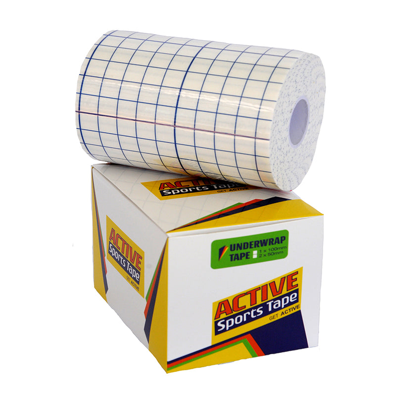 12.5mm Active Rigid Tape