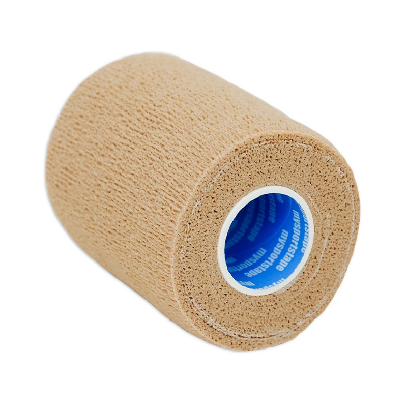 50mm Cohesive Bandage - Black
