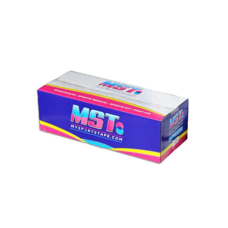 MST my sports tape premium plus rigid tape box