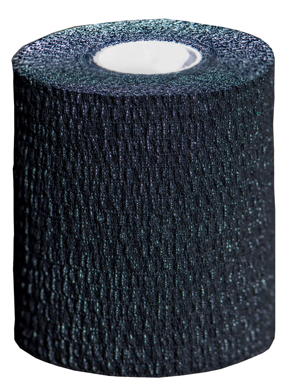 50mm MST Light Overwrap Tape - Black