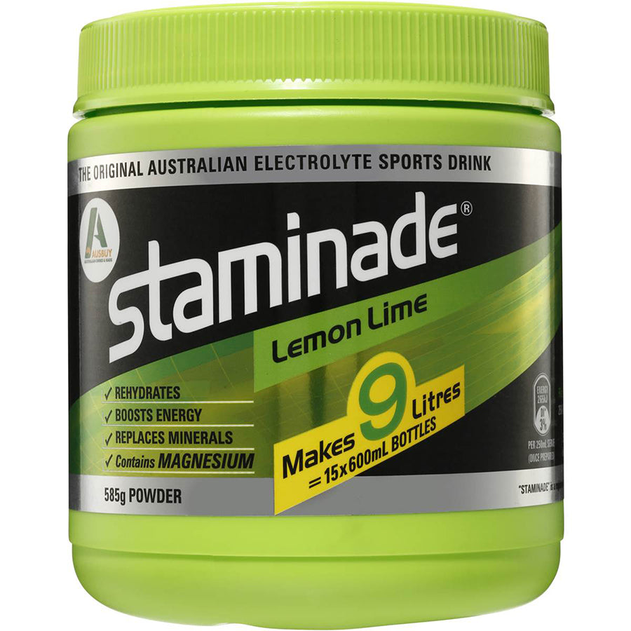 Staminade (Lemon Lime)