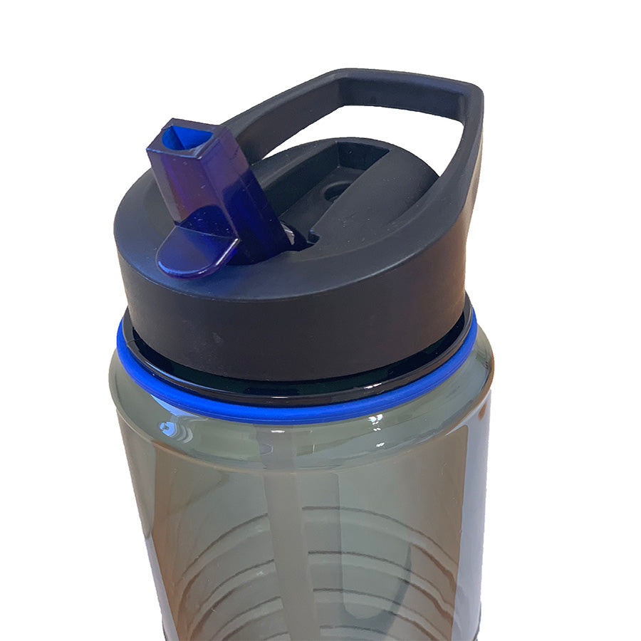 Hard Water Bottle